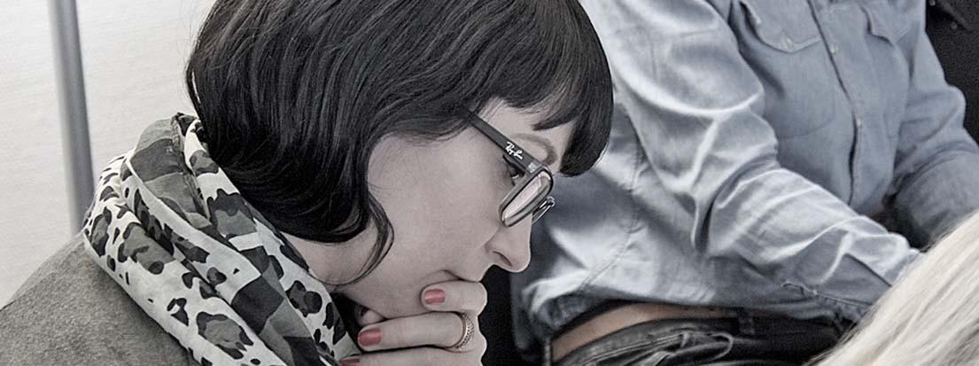 Ariane Altmann (Volksbank Schwäbisch Gmünd, Schwäbisch Gmünd).