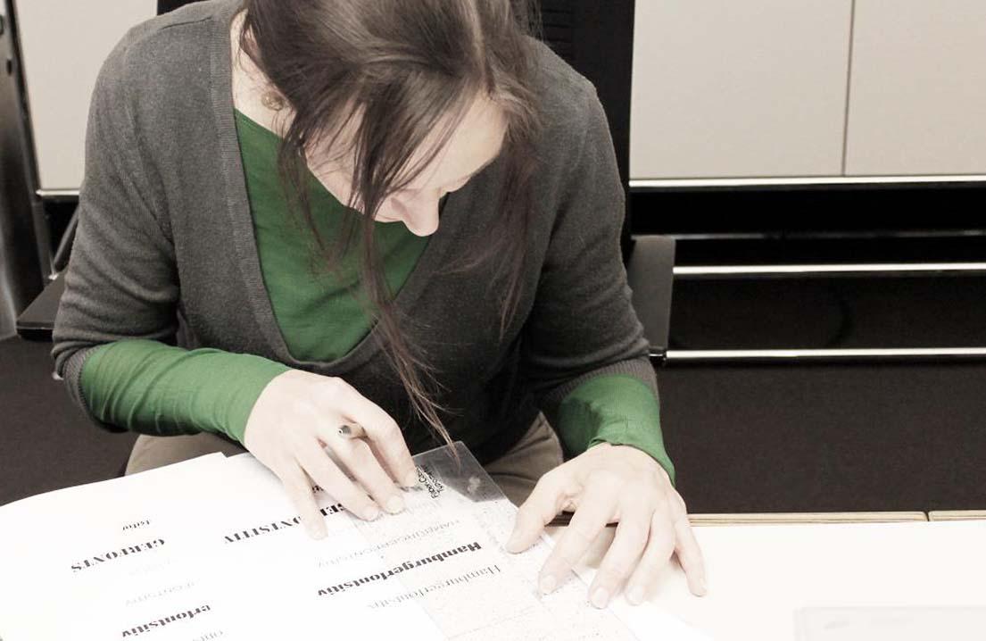 Alexandra Beulke (Art Directorin, Berlin).