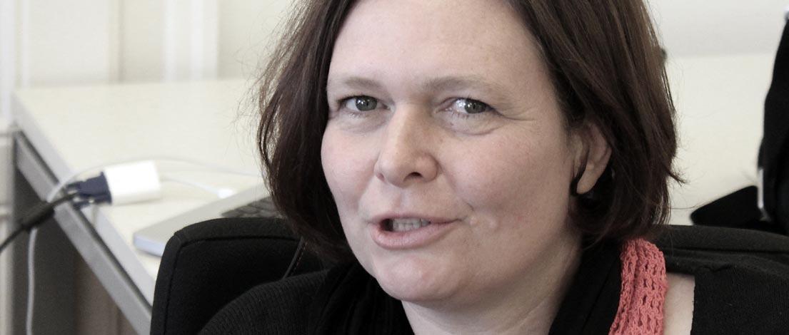 Alexandra Della Toffola (Frau Alexandra Della Toffola, Wien).