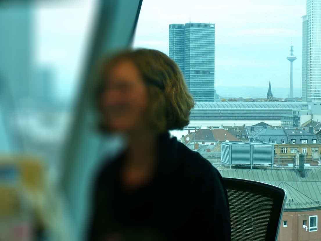 Angela Niehues, AGD (flowter-design, Viersen).