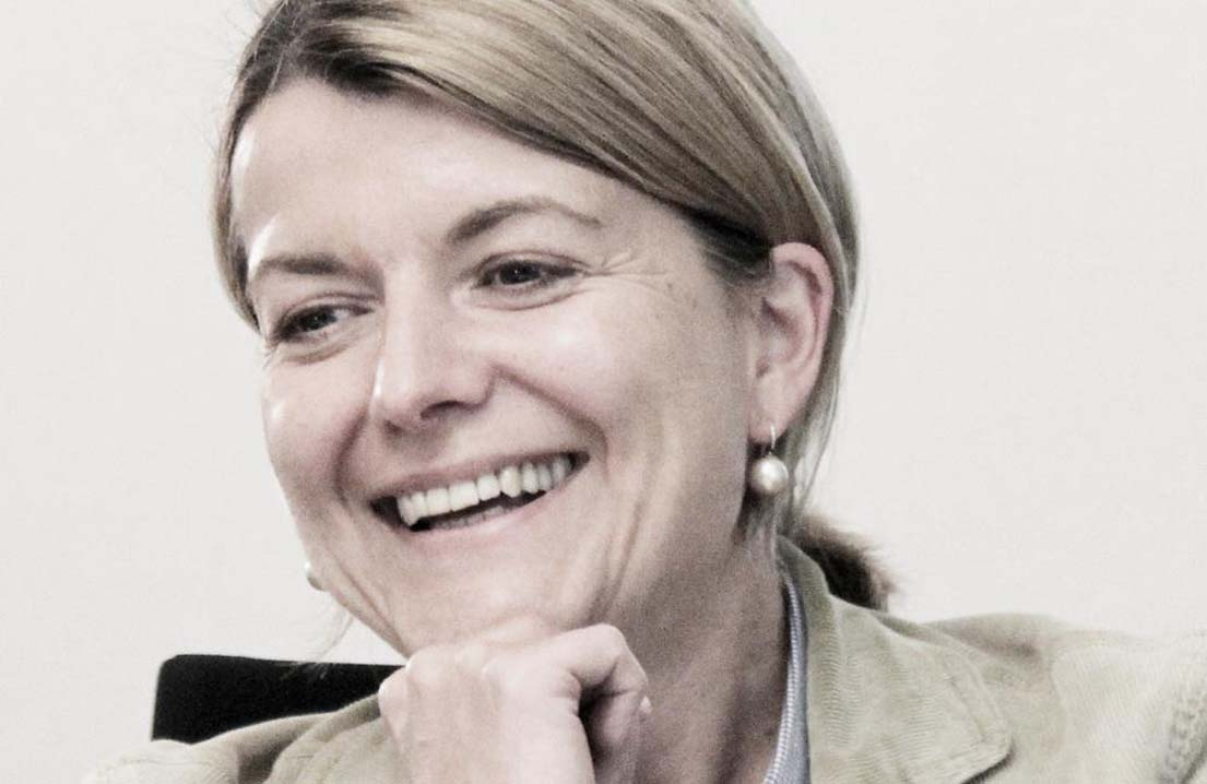 Birgit Hermann (SWR Südwestrundfunk, Stuttgart).