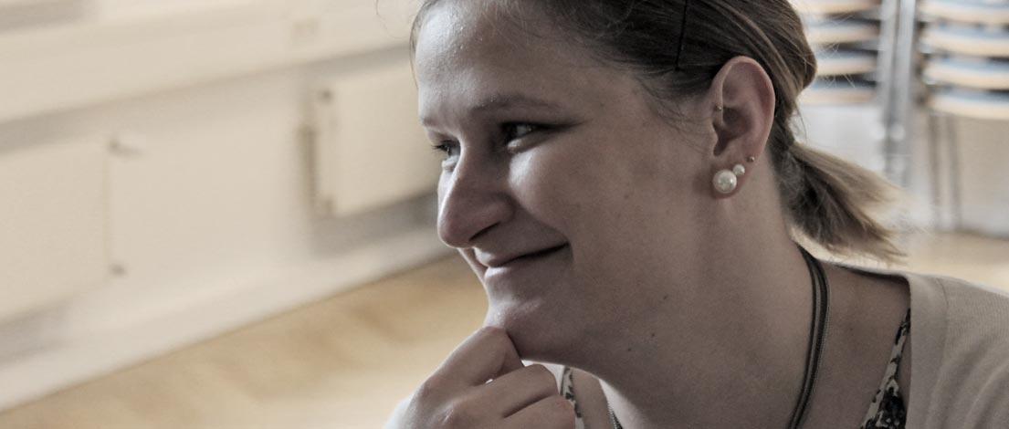 Christine Berndt (BURGERWARE GmbH, Leipzig).