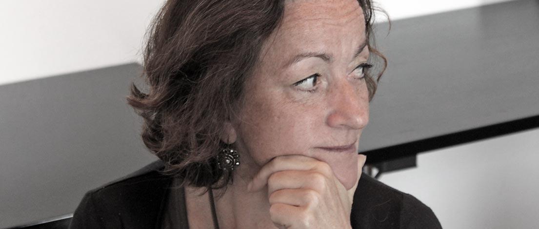 Elena von Möller (Die K. Liga GmbH & Co. KG, München).