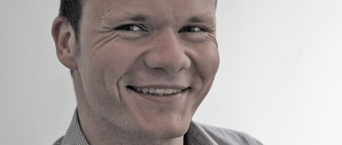 Frank Zinkewitz (Roman Klis Design GmbH, Herrenberg).