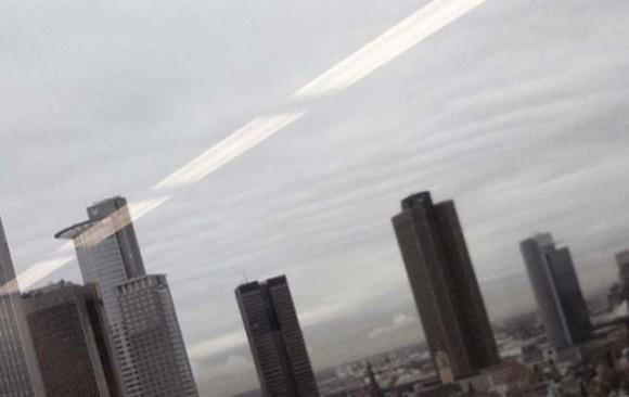 Frankfurt, Opernturm, 8.11.2013