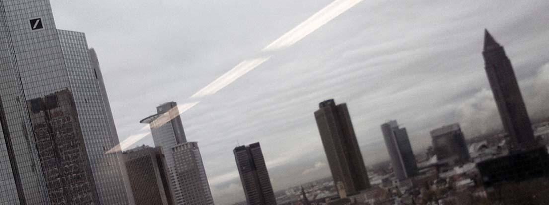 Frankfurt Skyline, F-2013-11-08