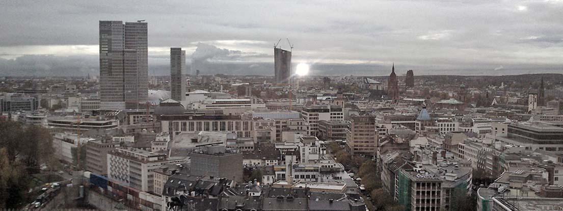 Frankfurt Skyline Opernturm, F-2013-11-08