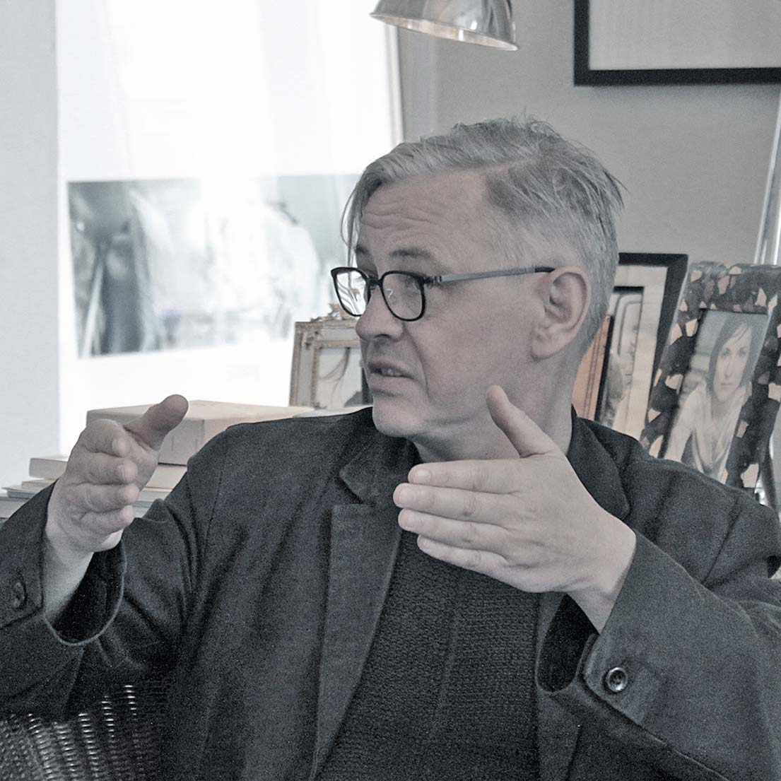Harald Michaelis, B-2013-04-27