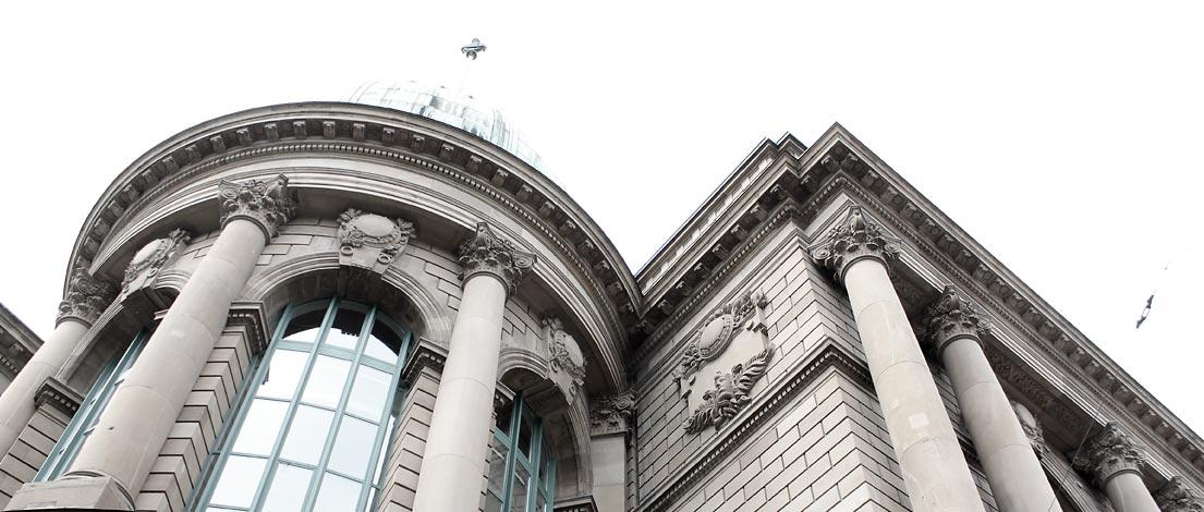 Haus der Wirtschaft Stuttgart.