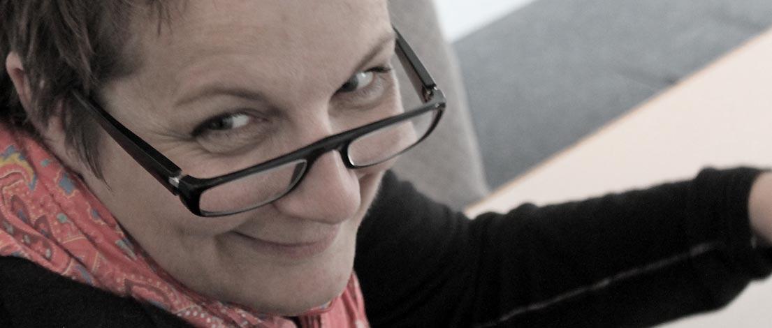 Lizzy Eschbach (Roman Klis Design GmbH, Herrenberg).