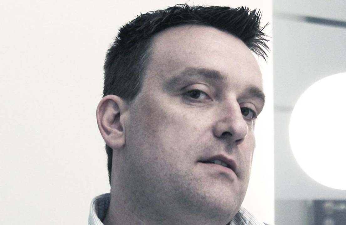 Mario Ruden (plusForta GmbH, Düsseldorf).