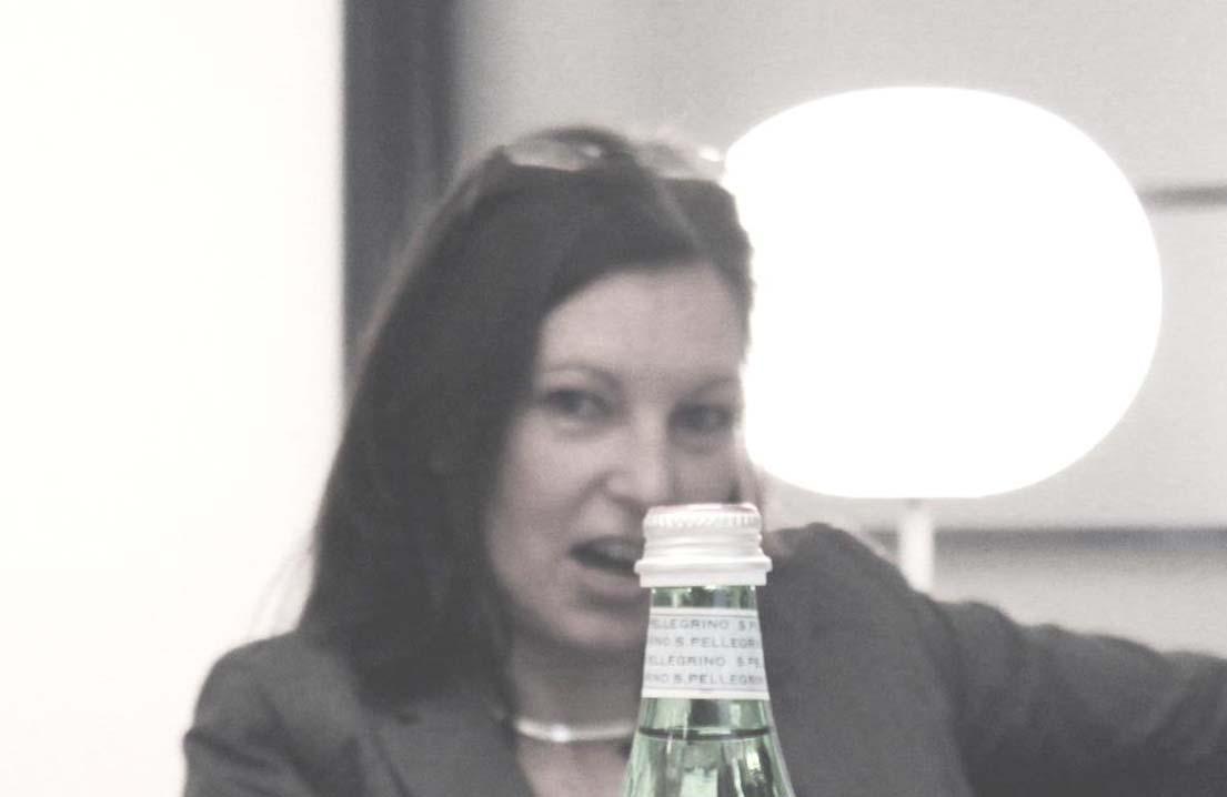 Monika Swirski (Lappan Verlag GmbH, Oldenburg).