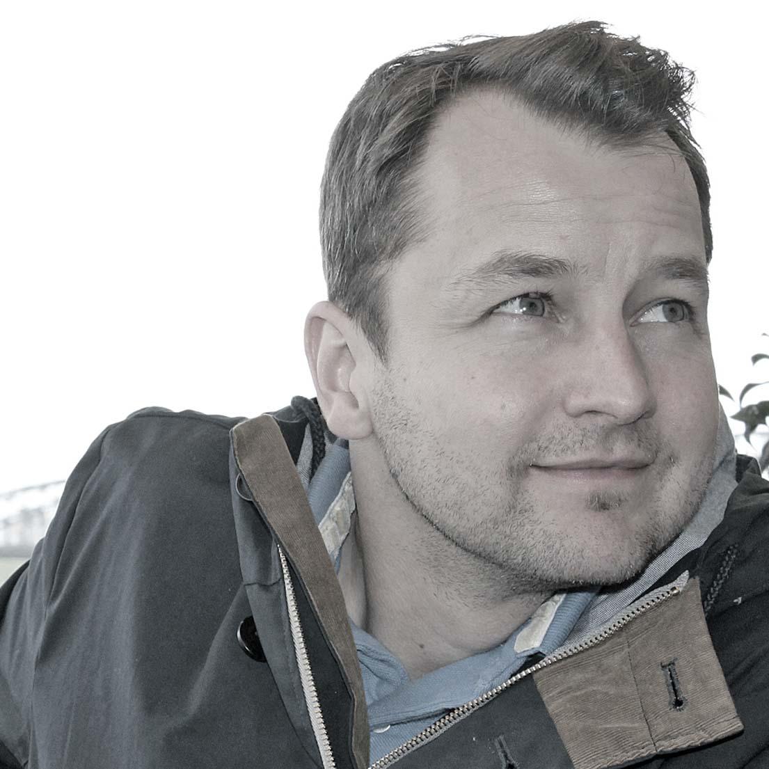 Pascal Porath, AGD (STUDIO PORATH, Aachen).