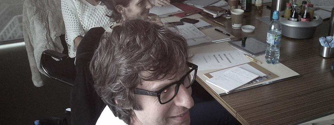 Peter Achtnich (AGD), Printdesigner aus Karlsruhe.