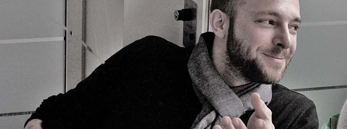 Rafael Alex, machen.de Medien und Marketing GmbH, Fürth.