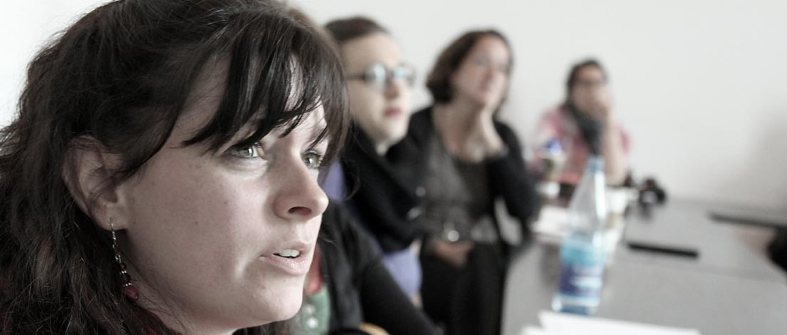 Ramona Wölfle (Grafikdesignerin, Friedrichshafen).