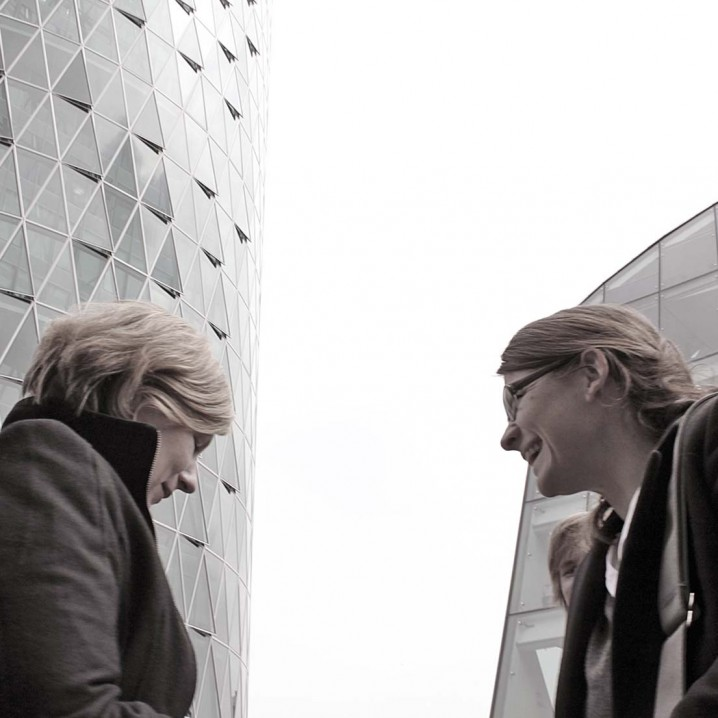 B.G. AGD und Simone Korte (Konzept und Gestaltung, Kronberg im Taunus).