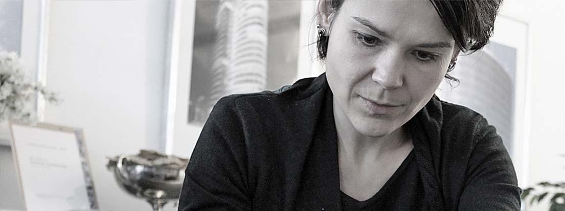 Susanne Puzicha. S-2013-11-25