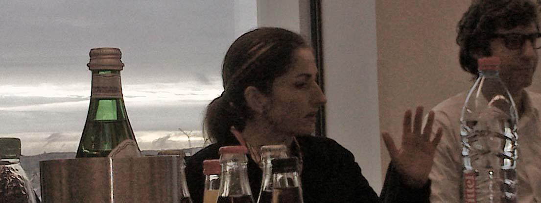 Susi Winter (AGD), Designerin, Frankfurt.