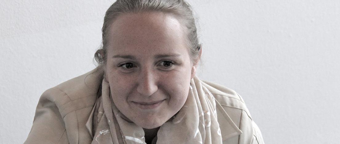 Tatjana Kroeger (i-pointing ltd., München).