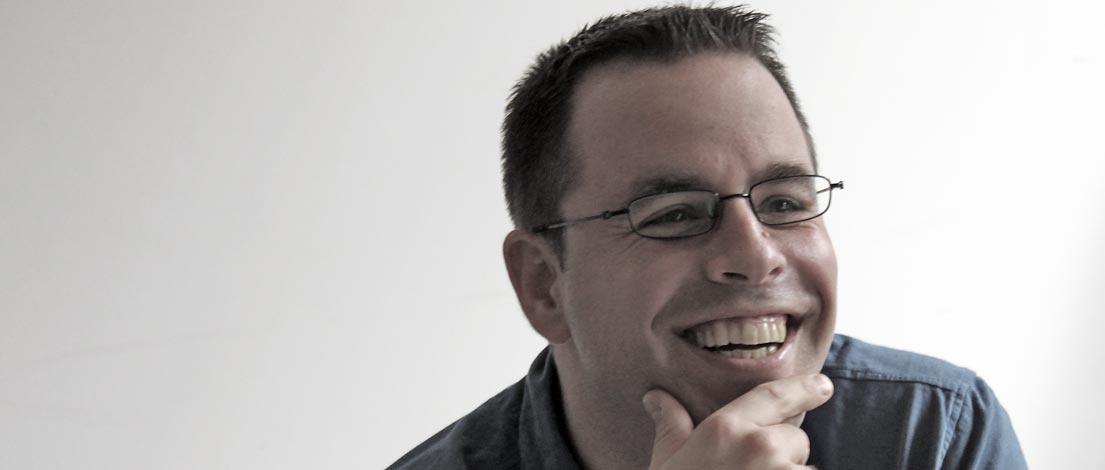 Tim Dieter (Brunner Mobil Werbung GmbH + Co. KG, Böblingen).