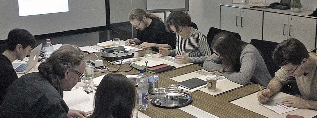 Christine Krassel, Uwe Steinacker, Regina Urbauer, Dominic Wohlfahrt, Jana Madle, Christopher Rabl, B-2013-11-22