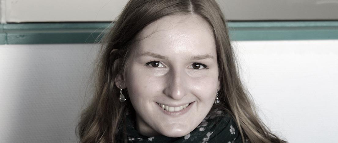 Sarah Friedrich (DI UNTERNEHMER - Digitalagentur GmbH, Wiesbaden).