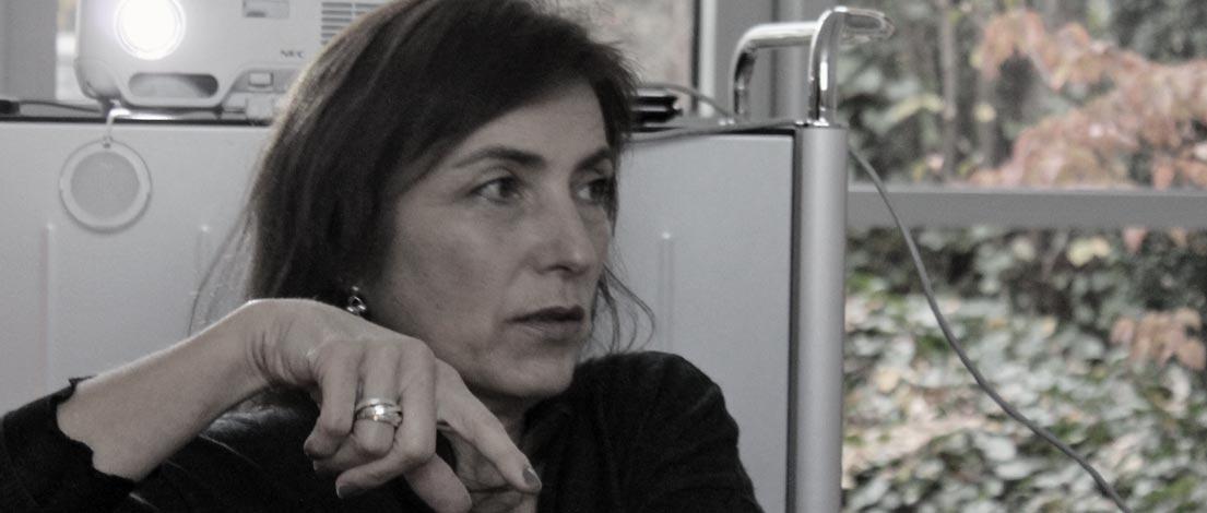 Suzana Papic (Merkur Bank, München).