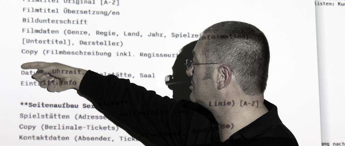 Wolfgang Beinert (Atelier Beinert, Berlin).