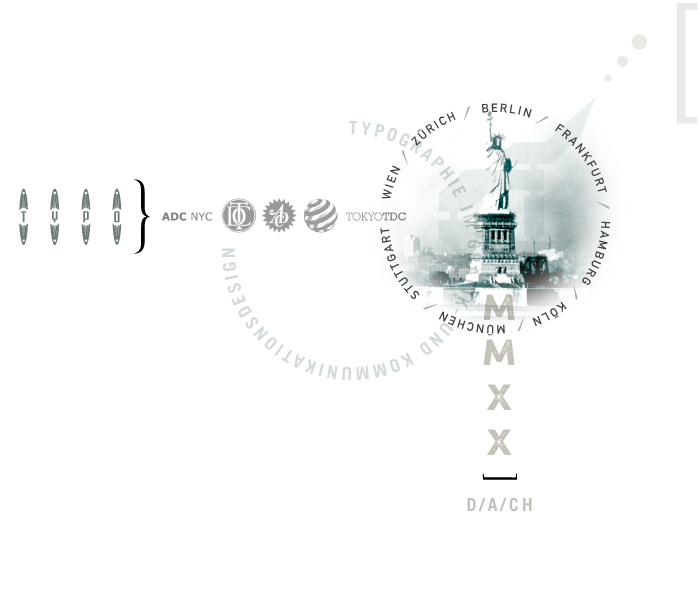 Typografie im Grafik- und Kommunikationsdesign. Ein Seminar mit Wolfgang Beinert für Professionals aus der Design-, Werbe- und Verlagszene. www.typoakademie.de