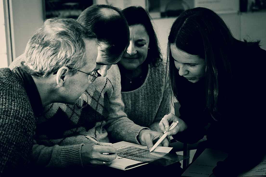 Seminar »Typografie im Grafik- und Kommunikationsdesign« am 27. November 2017 bei bayern design in Nürnberg (6)