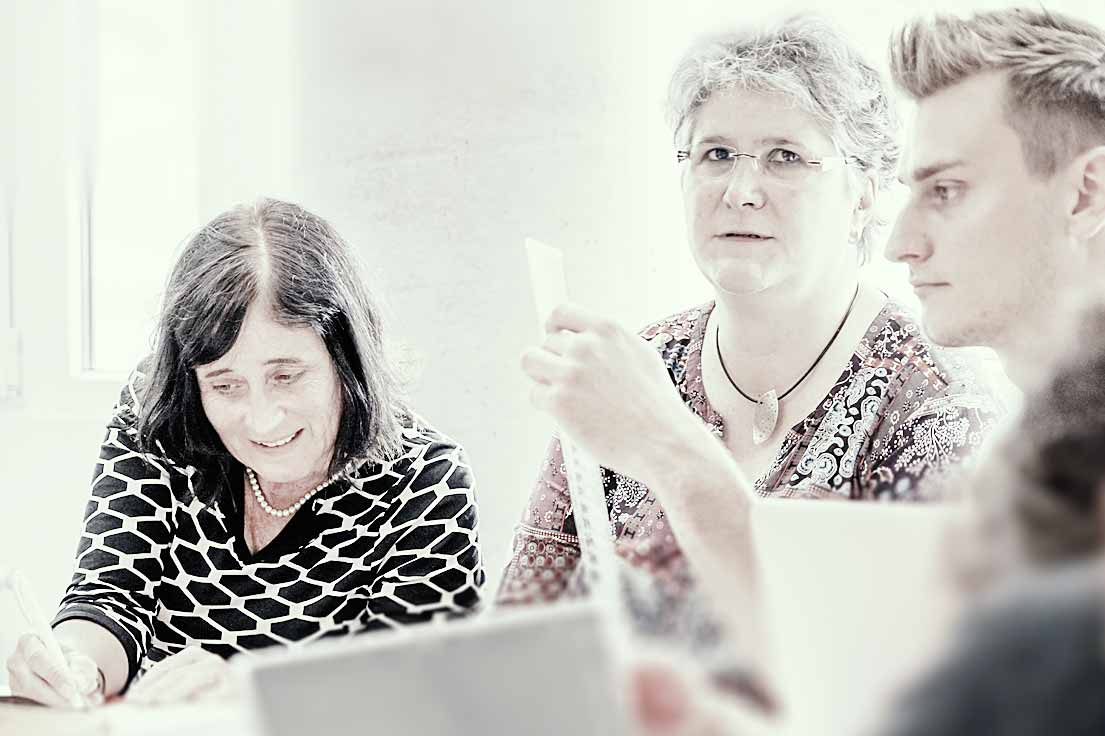 Seminar »Typografie im Grafik- und Kommunikationsdesign« am 16.5.2018 im KOMED im Medipark Köln (7)