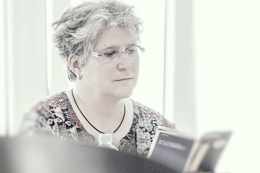 Seminar »Typografie im Grafik- und Kommunikationsdesign« am 16.5.2018 im KOMED im Medipark Köln (9)