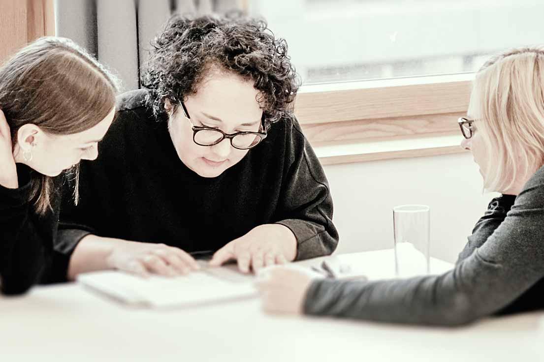 Seminar »Typografie im Grafik- und Kommunikationsdesign« am 14.5.2018 im Hospitalhof in Stuttgart (11)