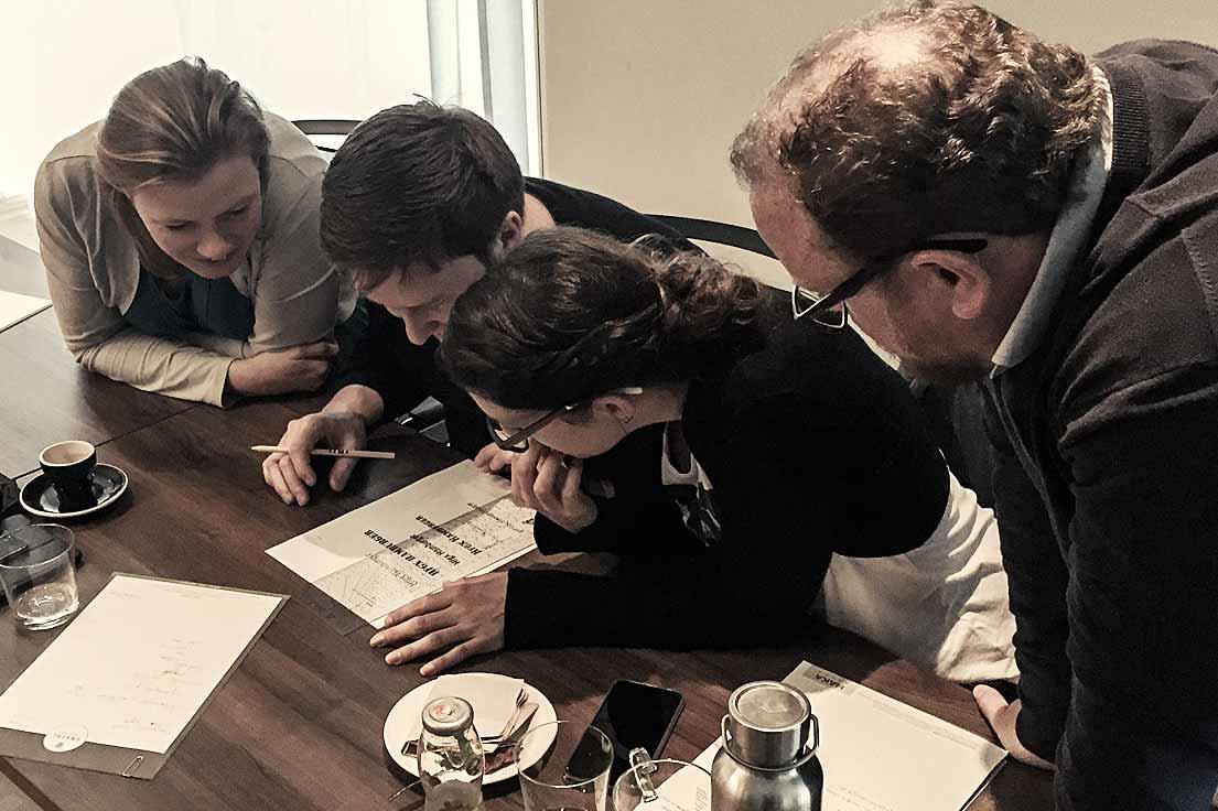 Inhouse-Seminar am 9. November 2018 bei Renner Media, Neumarkt a.W. bei Salzburg in Österreich (1)